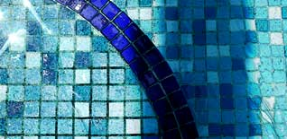Tiled Swimming Pools Contracting in Dubai